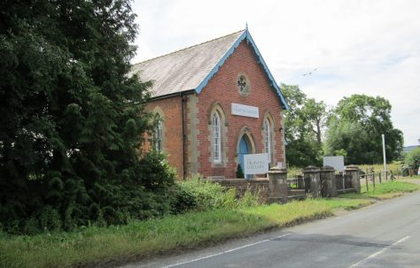 Walford, Herefordshire