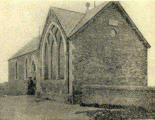 Wanborough Primitive Methodist chapel, Kite Hill   Handbook of the Brinkworth and Swindon Centenary District Synod