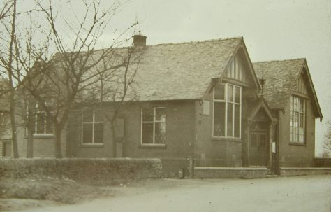 Waterhouses Primitive Methodist Chapel, Staffs