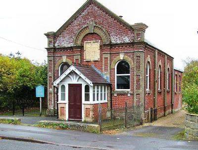 Whaddon, Alderbury, Wiltshire