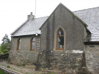 Whinfell P M Chapel Cumbria