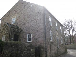 Whitehough PM Chapel Derbyshire