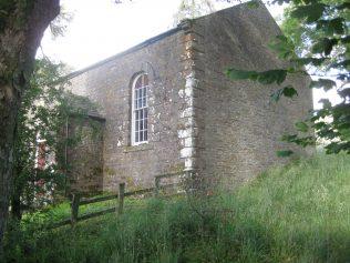 Whiteley Shield Primitive Methodist Chapel Allendale Northumberland