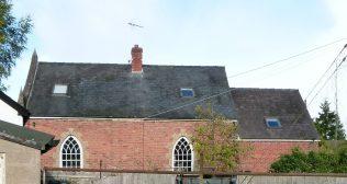 Wigmore 1863 PM Chapel | R Beck