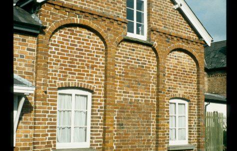 Wigmore Primitive Methodist Chapel 1848