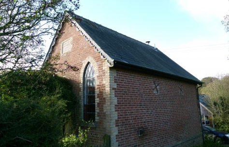 Willey Primitive Methodist Chapel