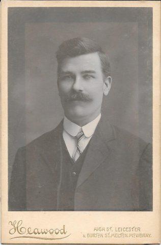 William Arthur Burrows