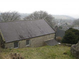 Winster Primitive Methodist Chapel, Derbyshire