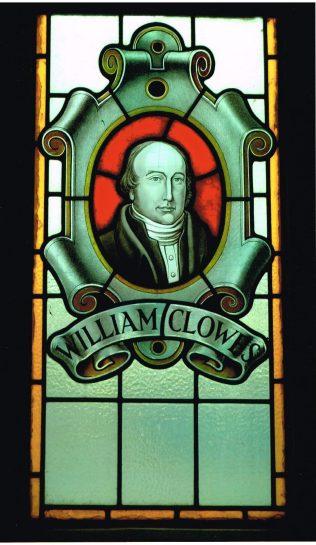 Falmouth Primitive Methodist Chapel