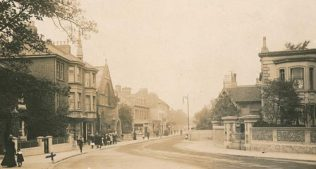 Photo No.1 Chapel Road Worthing C1905 | PP/WSL/PC008860 West Sussex County Council Library Service