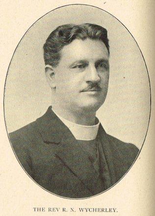 Primitive Methodist Magazine, 1922, p626 | Englesea Brook Museum