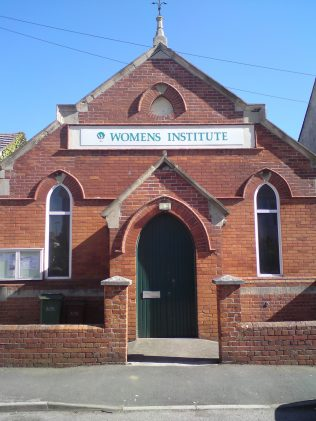Wyke Regis PM Chapel, Dorset