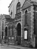 Ebenezer Chapel, Bradley Street, Castleford | Nick West