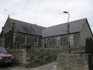 Youlgreave P M Chapel Derbyshire